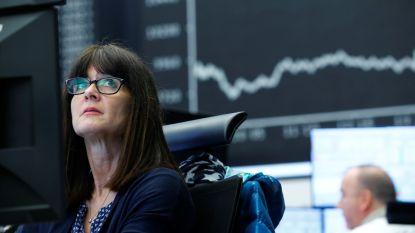 Brusselse beurs zet herstel voort