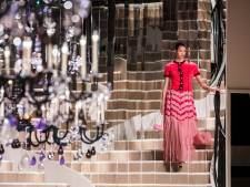 Chanel recrée l'appartement de Coco Chanel pour son défilé