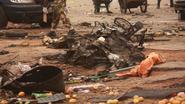 Islamisten blazen opnieuw brug op in Nigeria