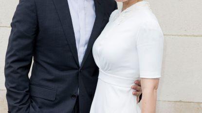 Eerste dochter voor acteurskoppel Jamie Bell en Kate Mara