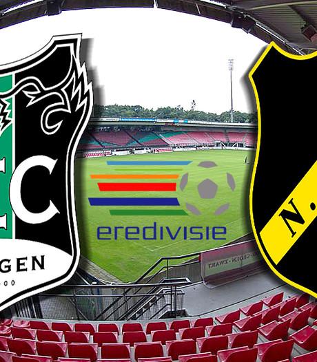 Promoveert NAC zondag naar de Eredivisie? (poll)