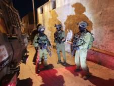 Des dizaines de Palestiniens arrêtés après l'enlèvement des trois Israéliens