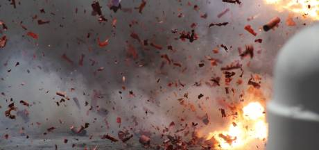 Illegaal vuurwerk gevonden in Veghelse woning