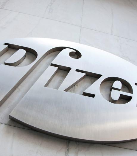 Medicijnreus Pfizer stopt met onderzoek naar alzheimer- en parkinsonmedicatie