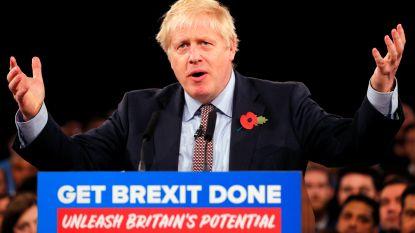 Britse Conservatieven vergroten voorsprong op Labour in peilingen