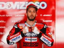 Motormerk Ducati: twee MotoGP-races in zelfde land vanwege coronacrisis