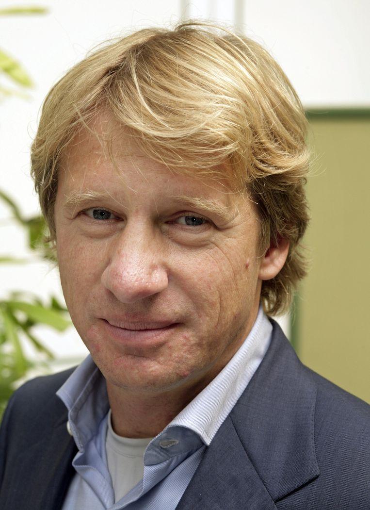 Willem Sijthoff Beeld anp