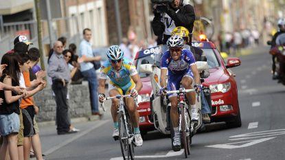 KOERS KORT 07/05. Geen D'hoore en Kopecky op WK in Yorkshire - Vinokourov ontkent elke vorm van corruptie bij triomf Luik-Bastenaken-Luik