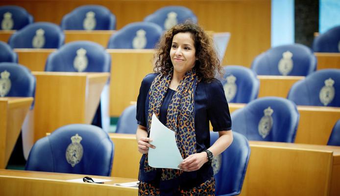 Wassila Hachchi