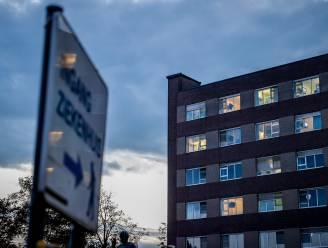 Zondag 88 coronapatiënten in Wase ziekenhuizen