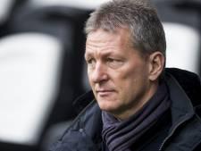 Ongeloof bij Wormuth over beginfase: 'Elk schot was raak bij Utrecht'