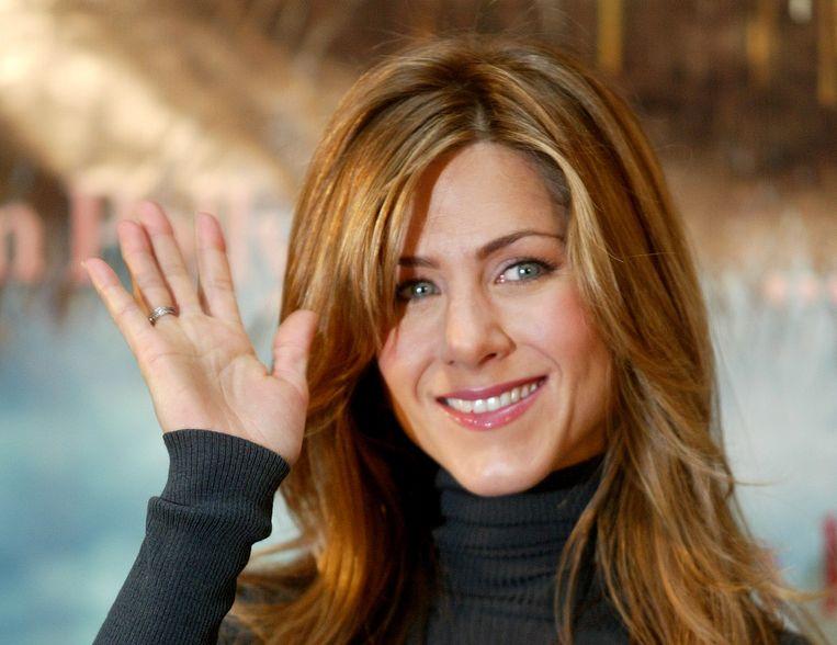 Naar verluidt waren ze onderweg naar Mexico om de vijftigste verjaardag van Jennifer Aniston te vieren.