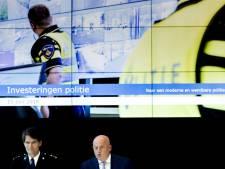 'Schokkend' weinig politie naar Limburg