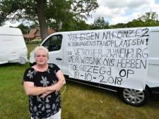 'Gewoon doorgaan met zoektocht woonwagenplekken in Hof van Twente'