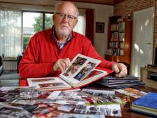 Jaap van der Linde schrijft memoires: 'Kopje koffie voor de burgemeester?'