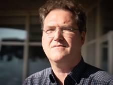 Huisarts Hugo Hardeman: 'Mondkapjes van dorpsgenoten hebben ons de krappe periode doorgeholpen'