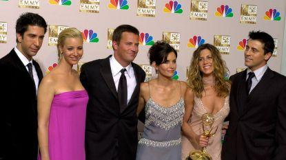 'Friends'-franchise is 1 miljard waard: makers denken aan spin-off