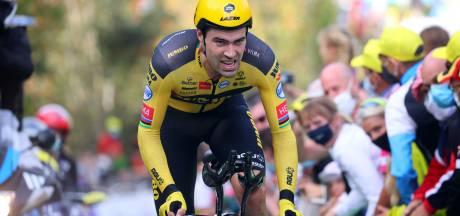Vuelta wacht, maar 'tijdrit-Tour' gloort ook al voor Dumoulin
