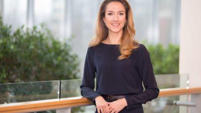 """Hanne Decoutere: """"De dans-items in het Journaal heb ik wel een beetje gepusht ja"""""""
