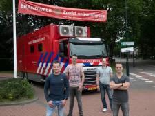 Brandweer Aalst, Waalre en Bergeijk zoekt versterking: 'Het is meer dan branden blussen'