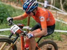 Mentale uitdaging voor mountainbiker Tauber nu Olympische Spelen is uitgesteld