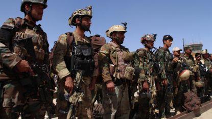Afghaanse regering controleert nog amper helft van het grondgebied