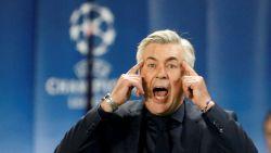 Nu ook officieel: succescoach Carlo Ancelotti neemt Napoli en Dries Mertens onder zijn hoede