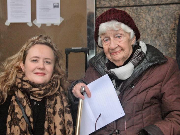 Hanske (97) speelde belangrijke rol bij totstandkoming abortuswet en zorgde voor een vrouwenliga