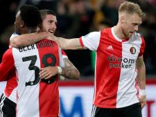 Feyenoord opnieuw op trainingkamp naar Marbella