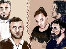 Drugskopstukken Zwolle langer in de cel na arrestaties van vrijdag