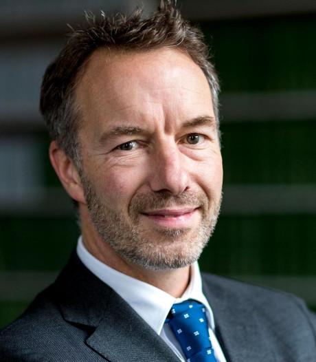 VVD-Kamerlid Van Haga opnieuw over de schreef: morgen fractieberaad over de kwestie