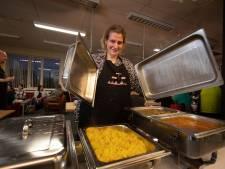 Wouke (40) uit Kampen is de beste vrijwilliger van Overijssel
