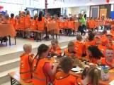 Koninklijk ontbijt: Willem-Alexander te gast in Twello