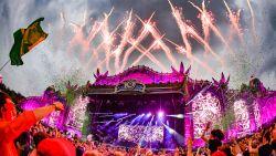 Eerste ronde ticketverkoop Tomorrowland in recordtijd de deur uit