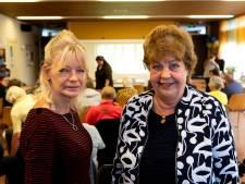 Gerda trekt zich via Vriendendiensten op aan maatje Natasja in Heino