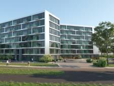 200 Starterswoningen in voormalig kantoor OHRA en T-Mobile in Arnhem-Zuid