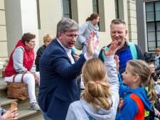 Erik Stegink (53), 'boertje' uit Bathmen gaat voor zetel in Den Haag: 'Platteland te weinig gehoord in Tweede Kamer'