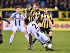 'Van der Werff logische vervanger van Miazga'