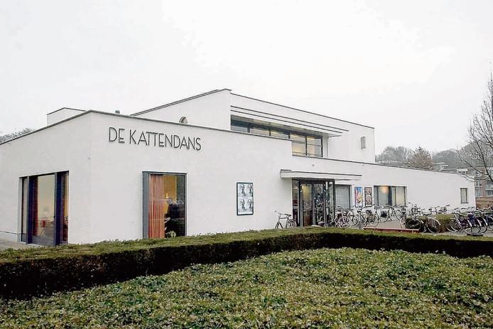 De Kattendans in Bergeijk zou een Integraal Kindcentrum kunnen worden.