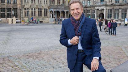 Veurne viert 80ste verjaardag van ereburgers Willem Vermandere en Will Tura