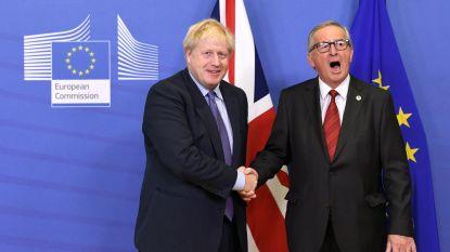 Eindelijk een brexitdeal, en toch juicht er niemand