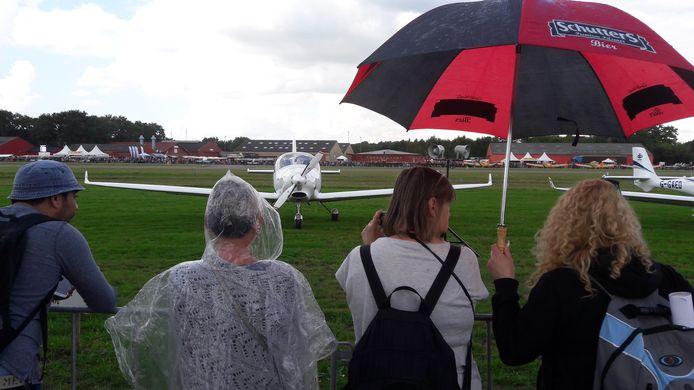 VSV Breda Airshow 2017