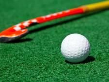 Hockeysters NMHC bekeren ten koste van Beuningen makkelijk door