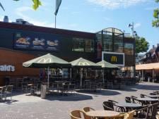 Mac aan huis: McDelivery nu ook in Tilburg