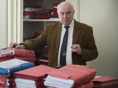 Zwijgzame directeur van failliet Megahome vrij na fout rechtbank met gijzeling