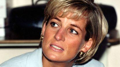 """Forensisch expert: """"Prinses Diana had crash kunnen overleven, haar verwonding was uitzonderlijk"""""""