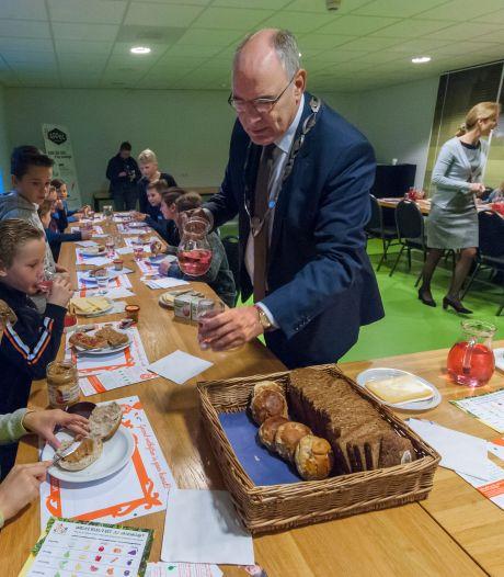 Raad Maasdriel wil 6 jaar door met burgemeester Van Kooten