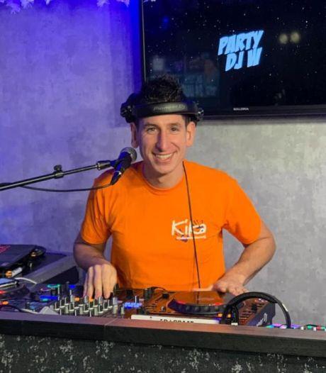 Goese dj steunt politieke partij Johan Vlemmix: 'Stem entertainers laten horen in de politiek'
