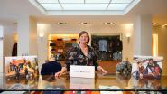 Denderleeuwse kledingzaak Anita's opent pop-up in Liedekerke