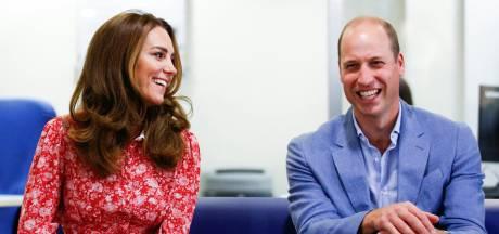 Kate et William se moquent-ils du prince Harry? Cette photo fait tiquer les Britanniques